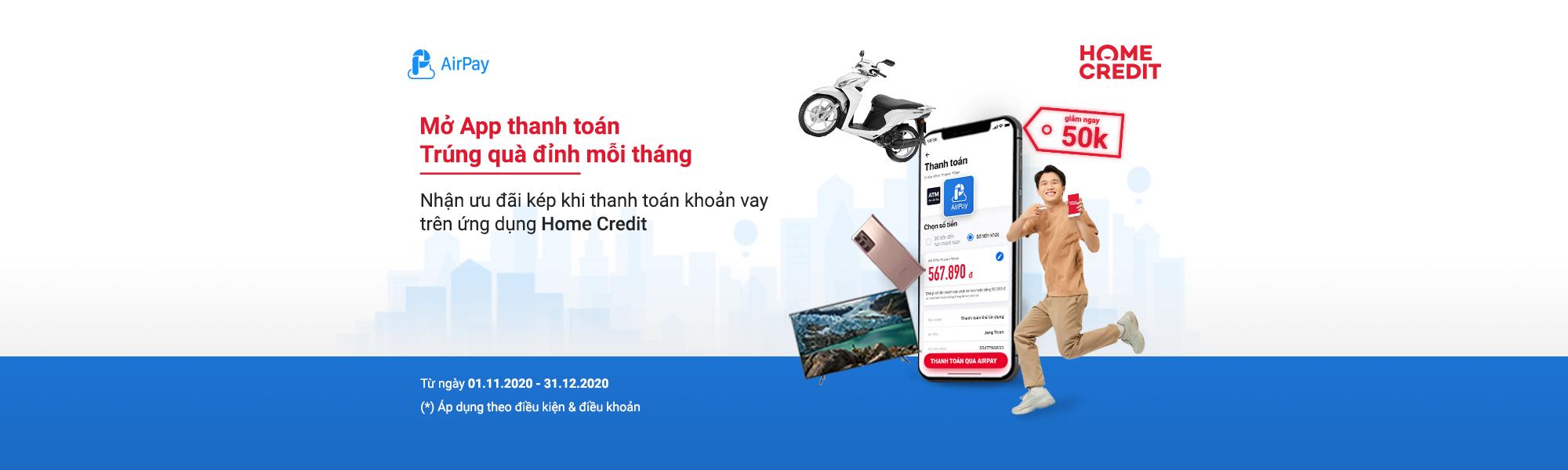 airpay-homecredit