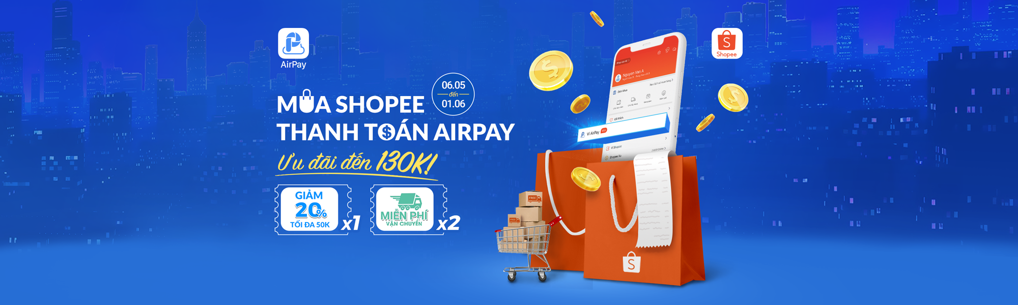 shopee-130k-promotion-may-2019
