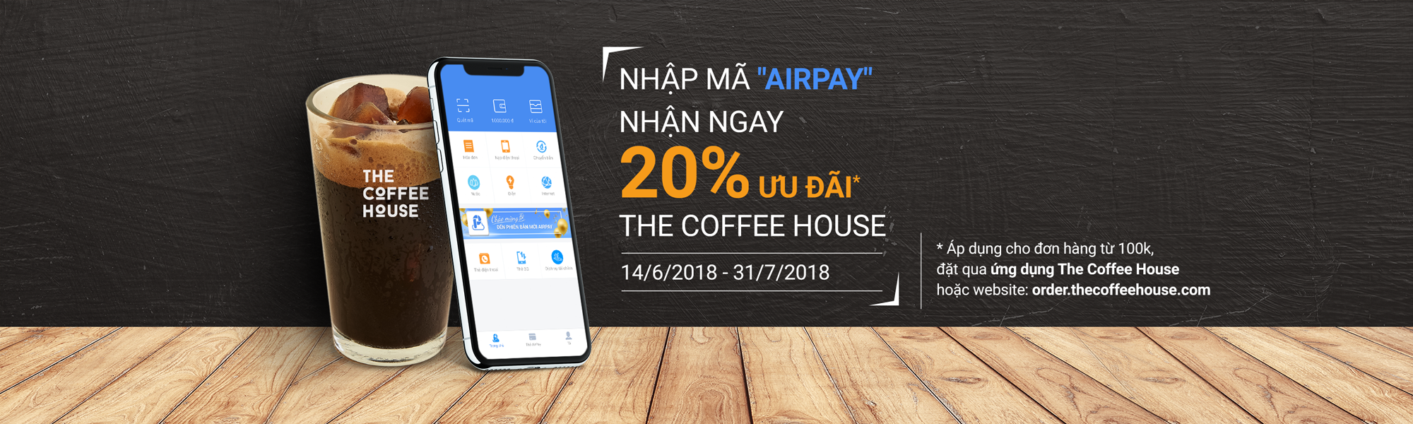 nhap-ma-airpay-nhan-ngay-uu-dai-20-the-coffee-house